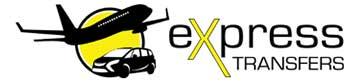 expresstransfers.net.au Logo